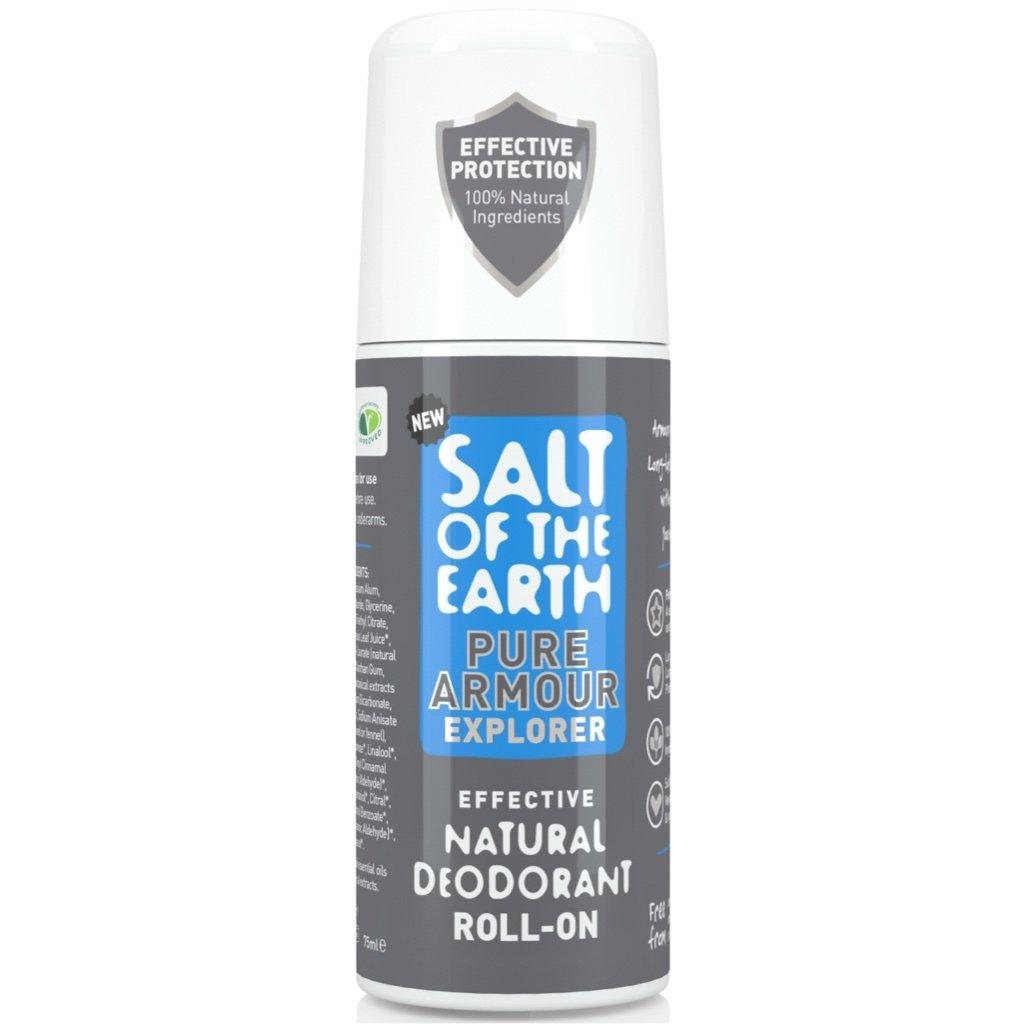 0249fc2cec Prírodný minerál deodorant